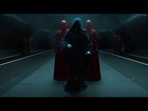 Music from the Dark Side - Stronger Than Fate