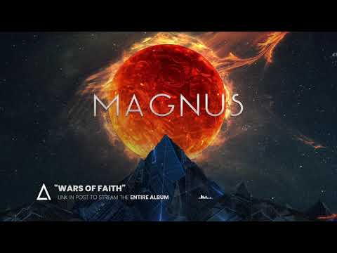 """""""Wars of Faith"""" from the Audiomachine release MAGNUS"""