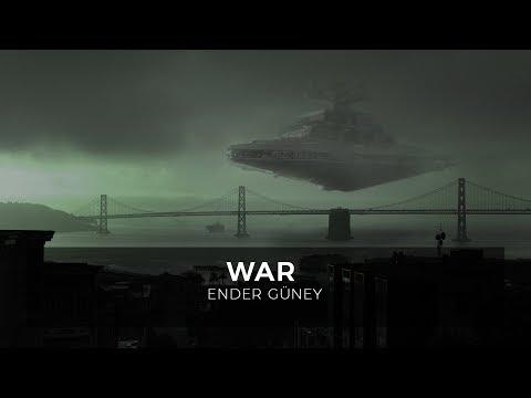 War - Ender Guney (Official Audio)