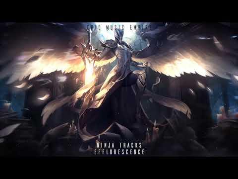 Ninja Tracks - Efflorescence | Epic Orchestral Uplifting