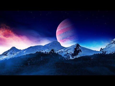 Brian Delgado - GALAXY | Powerful Space Orchestral Music