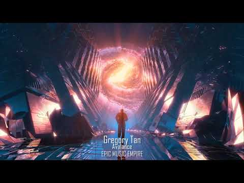 Gregory Tan - Avalanche | Epic Powerful Music