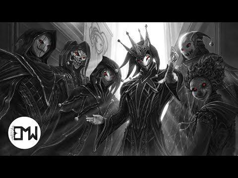 "Dark Powerful Battle Music: ""DARKNESS BELOW"" by Red Moth & Beyond Awakening"