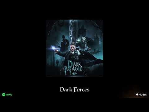 Gothic Storm - Dark Forces (Dark Magic)