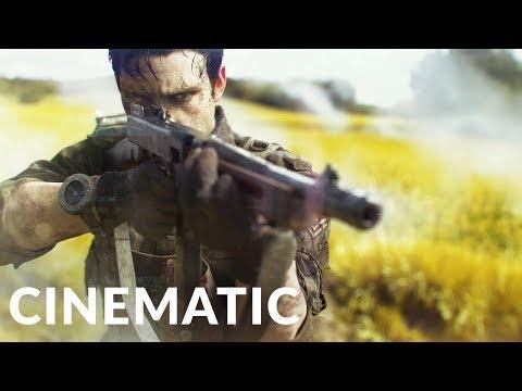 Battlefield V | Epic Action Cinematic