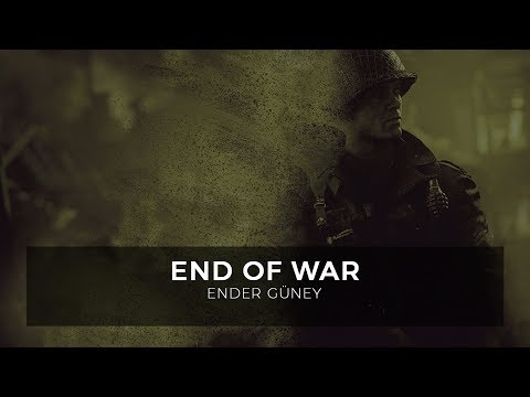 End of War - Ender Güney (Official Audio)