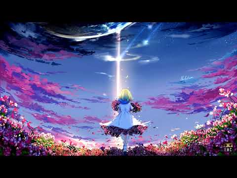 Pieces Of Eden - On The Edge Of Your Mind | Epic Powerful Dramatic Vocal Orchestral