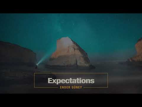 Expectations - Ender Güney (Official Audio) Cinematic Electro