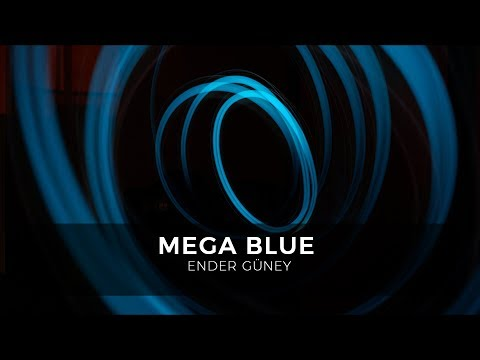 Mega Blue - Ender Guney (Official Audio)