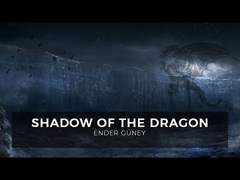 Shadow of the Dragon - Ender Güney (Official Audio)