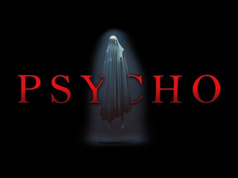 Audiomachine Curated Collection - Psycho