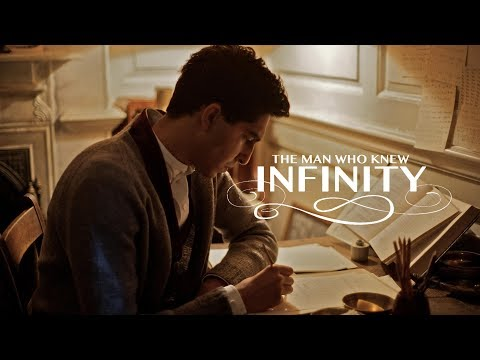 Audiomachine - Ice of Phoenix | THE MAN WHO KNEW INFINITY Trailer Music