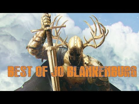 Best of Jo Blankenburg | Best of Epic Music