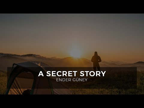A Secret Story - Ender Güney (Official Audio)