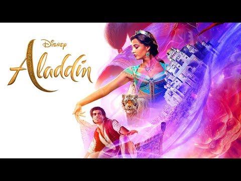 Aladdin (TV Spot)