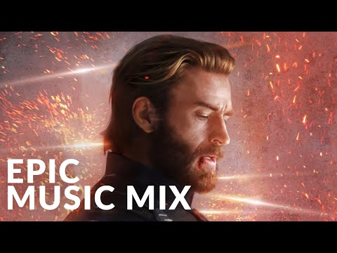 ❝I Can Listen To This All Day❞ VOL 1 - Epic Powerful Battle Heroic Music