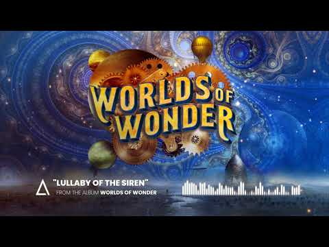 """""""Lullaby of the Siren"""" from the Audiomachine release WORLDS OF WONDER"""