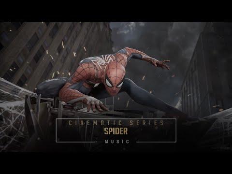Spider - Ender Guney (Official Audio)