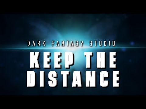 Dark fantasy studio- Keep the distance (royalty free epic action music)