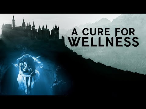 Audiomachine - Forgive Us Our Trespasses | A CURE FOR WELLNESS Trailer Music