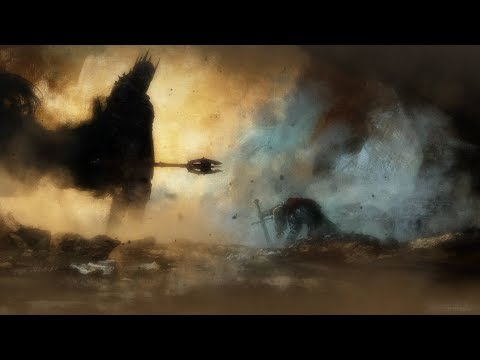 Whitesand - From the Ashes | Epic Heroic Orchestral Music