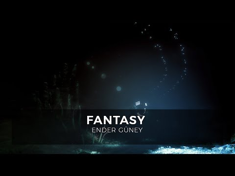 Fantasy - Ender Güney (Official Audio)