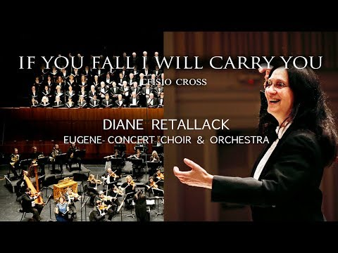 """""""If You Fall I Will Carry You"""" 