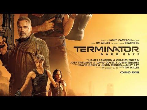 Terminator - Dark Fate (TV Spot)