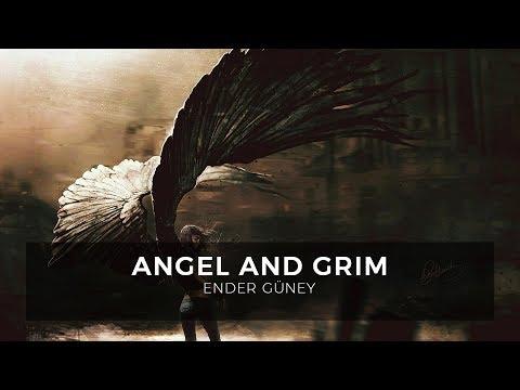 Angel and Grim - Ender Güney (Official Audio)