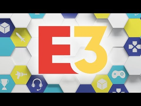 """""""THIS IS E3 2019"""" - Epic Cinematic Trailer"""