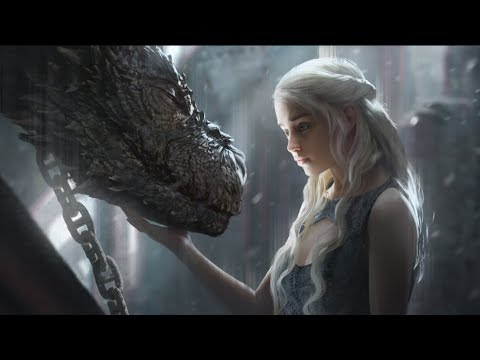 """Tapani Siirtola - Act Of God (""""Game Of Thrones"""" Series Finale Trailer Music)"""