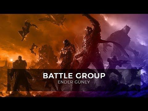 Battle Group - Ender Güney (Official Audio)