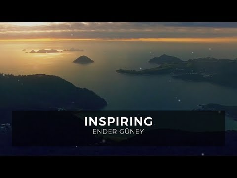 Inspiring - Ender Güney (Official Audio)