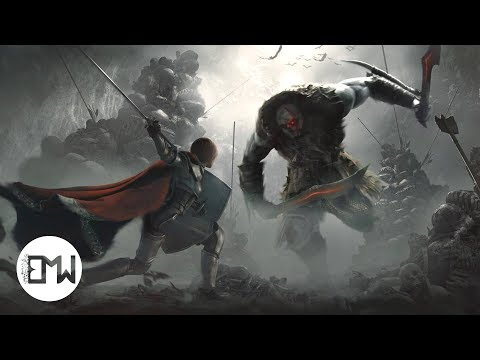 """Best Epic Music: """"ALL THOSE FIGHTING BATTLES ALONE"""" - by Sami J. Laine"""
