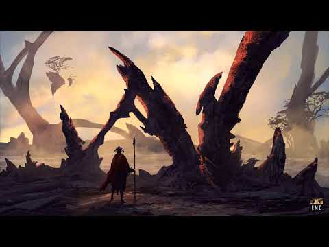 Sami J. Laine - Last Farewell | Epic Dramatic Emotional Atmospheric Orchestral