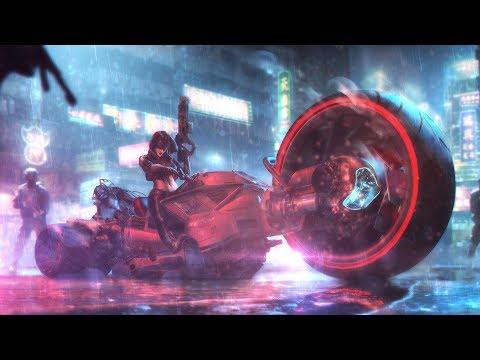 Caroline-Jayne Gleave & Fractured Light Music - Echelon | Epic Powerful Hybrid Orchestral Music