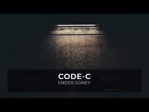 Dark Cinematic Trailer - Code-C - Ender Guney (Official Audio)