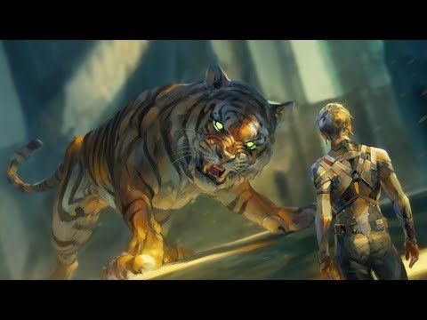 Sami J. Laine - Pathfinder | Powerful Heroic Adventure Epic Music