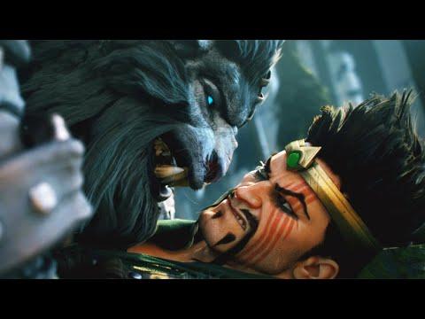 WARRIORS | League of Legends Epic Cinematic