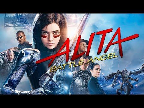 Audiomachine - No Survivors | ALITA: BATTLE ANGEL Trailer Music