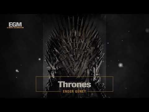 Thrones - Ender Güney (Official Audio) Emotional