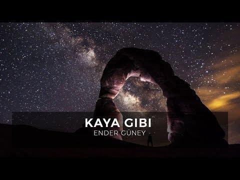 Kaya Gibi - Ender Güney (Official Audio)