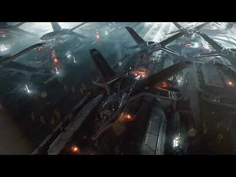 Hybrid Orchestral Trailer Music - ''Cerebrum'' by Elephant Music