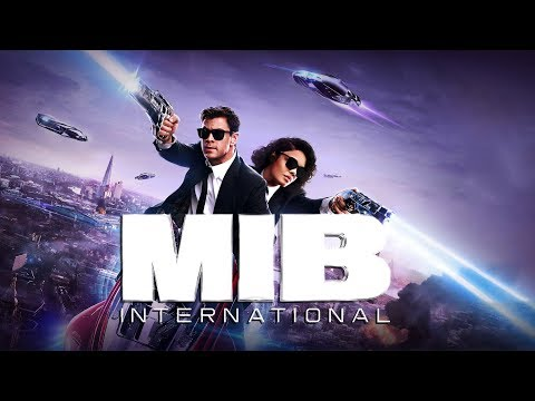 Audiomachine - Every Inch of You | MEN IN BLACK: INTERNATIONAL Trailer Music