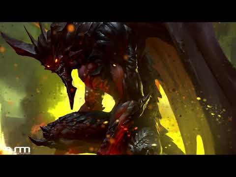 Really Slow Motion - Rampage Monsters (Epic Modern Hybrid Music)
