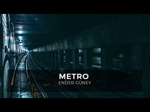 Metro - Ender Güney (Official Audio)