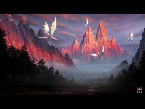 Black Coyote - Climbing The Skies | Epic Uplifting Inspirational Orchestral