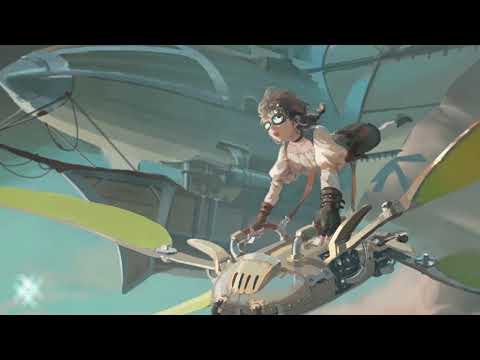 World's Most Epic Music: Enter The Promise by Sebastien van der Rohe