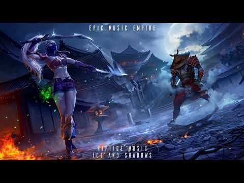 Riptide Music - Ice and Shadows   Epic Battle Intense