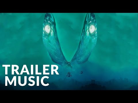 Imagine Music - CLAIR De LUNE | Godzilla: King of the Monsters Trailer Music